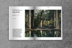 OutThere Spellbinding Scotland Issue preview Kaju Green