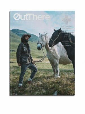 OutThere Spellbinding Scotland Issue Shop Buy Subscribe