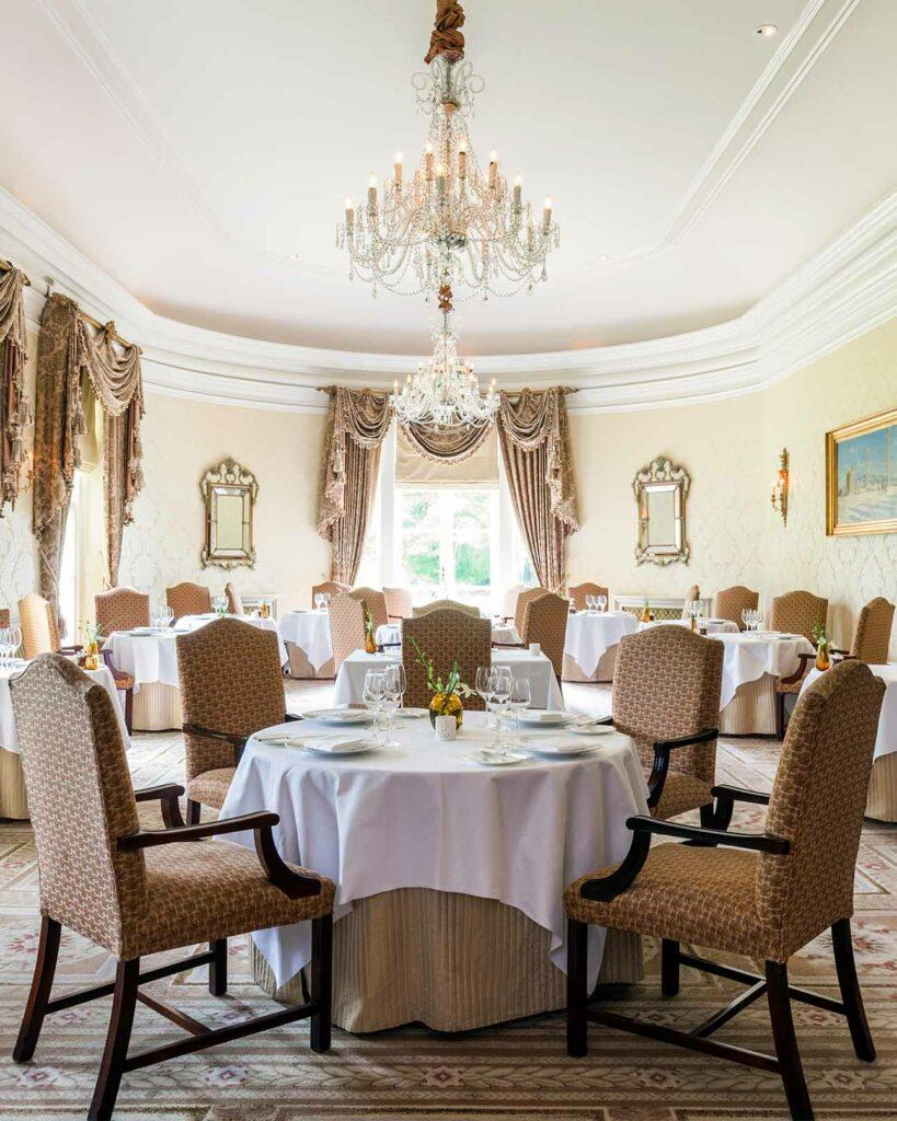 Hywel Jones Restaurant, Wiltshire, United Kingdom